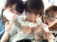 ℃-ute 公式ブログ/きゃは!mai 画像3