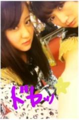℃-ute 公式ブログ/めちゃくちゃ長かったんょ.千聖 画像1