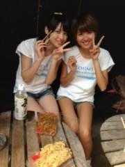 ℃-ute 公式ブログ/心が揺らぐ〜( ̄〜 ̄;) 画像1