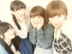 ℃-ute 公式ブログ/ありがと!千聖 画像2