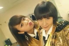℃-ute 公式ブログ/大阪やでい千聖 画像1