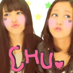 ℃-ute 公式ブログ/THE 中島萩原 画像1