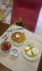 ℃-ute 公式ブログ/朝ご飯だけっ千聖 画像2