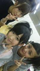 ℃-ute 公式ブログ/初日(あいり) 画像1