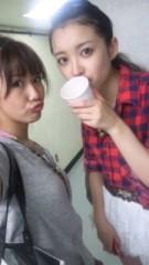 ℃-ute 公式ブログ/萩原さん。千聖 画像1