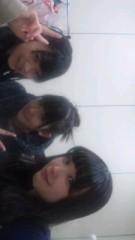 ℃-ute 公式ブログ/(。□゜ノ)ノ千聖 画像2
