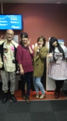 ℃-ute 公式ブログ/チロルチロルヾ( ´ω`*)♪ 画像1