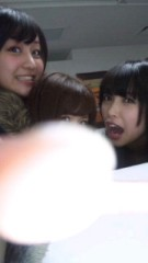 ℃-ute 公式ブログ/にょきっ千聖 画像1