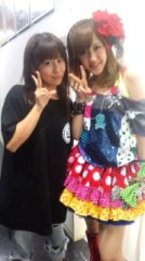 ℃-ute 公式ブログ/注射×雅ちゃん 画像2