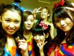 ℃-ute 公式ブログ/ヒルナンデス!(*^-^) ノ 画像3