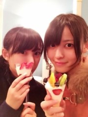 ℃-ute 公式ブログ/札生(・ω・)? 画像1