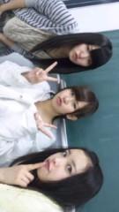 ℃-ute 公式ブログ/LUCKY(*^▽^)/千聖 画像1