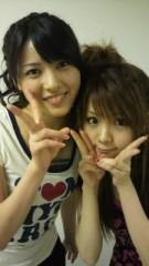 ℃-ute 公式ブログ/疲れ目 画像1