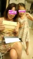 ℃-ute 公式ブログ/−ママ−千聖 画像1