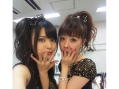 ℃-ute 公式ブログ/衝撃(°□°) 画像2