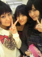 ℃-ute 公式ブログ/THE 撮影 画像2