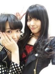 ℃-ute 公式ブログ/同じ匂い…(~ ▽~@) ♪♪♪クンクン 画像2