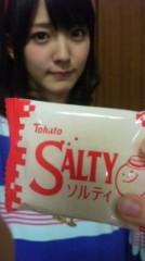 ℃-ute 公式ブログ/リハーサル。(あいり 画像2