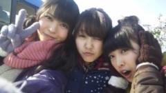 ℃-ute 公式ブログ/間に合った〜( ;・o・) =3 画像2