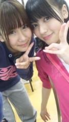 ℃-ute 公式ブログ/うはっ千聖 画像1