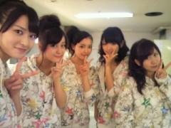 ℃-ute 公式ブログ/感謝 画像1