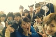℃-ute 公式ブログ/キュースマ千聖 画像3