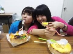 ℃-ute 公式ブログ/大阪で…( 〃▽〃) 画像2