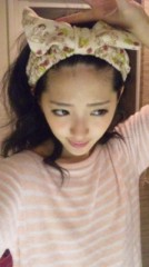 ℃-ute 公式ブログ/ヘアバンド。(あいり 画像2