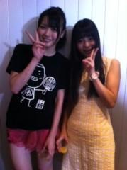 ℃-ute 公式ブログ/FES IWAO 2012SUMMER (^^)v 画像2