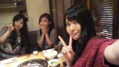 ℃-ute 公式ブログ/珍しいメンバーで…( ≧∀≦) 画像3