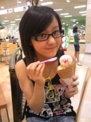℃-ute 公式ブログ/今日も暑いっ 画像2