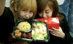 ℃-ute 公式ブログ/大阪街千聖 画像2