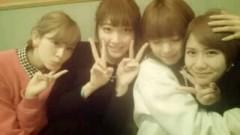 ℃-ute 公式ブログ/わおっ千聖 画像1
