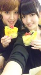 ℃-ute 公式ブログ/千秋楽(あいり) 画像1