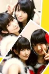 ℃-ute 公式ブログ/隣に舞がいますがblog打ちました(笑)千聖 画像3
