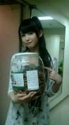℃-ute 公式ブログ/蚊にさされアイドル。 画像2