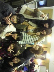 ℃-ute 公式ブログ/THE 寒 画像1