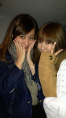 ℃-ute 公式ブログ/最高の千聖 画像1