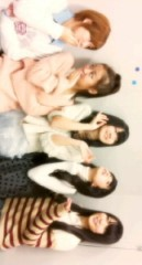 ℃-ute 公式ブログ/Arya( ̄・・ ̄)千聖 画像2