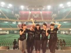 ℃-ute 公式ブログ/武道館(あいり) 画像1