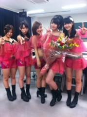 ℃-ute 公式ブログ/学園祭( あいり) 画像1