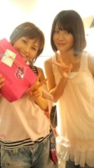 ℃-ute 公式ブログ/お誕生日 画像1