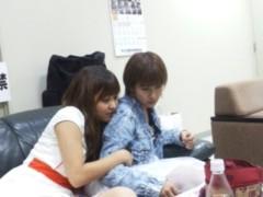 ℃-ute 公式ブログ/眠れなーい(; ゜0゜) 画像3