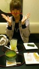 ℃-ute 公式ブログ/ちなが20歳に(Tv T 画像2