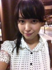 ℃-ute 公式ブログ/通し稽古 画像1