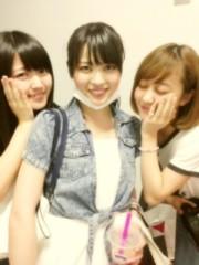 ℃-ute 公式ブログ/わぁ〜〜≡ヽ( ´ー`)ノ 画像1