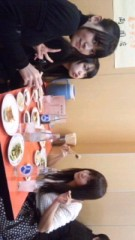 ℃-ute 公式ブログ/報告!!!!千聖 画像1