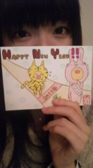 ℃-ute 公式ブログ/2011年だよーっ!!(あいり 画像3