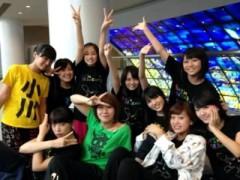 ℃-ute 公式ブログ/ツアーファイナル…>_< … 画像3