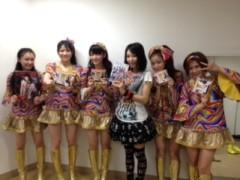 ℃-ute 公式ブログ/刺激(*`・v・)p 画像3
